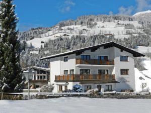 Goedkoop appartement wintersrport 1