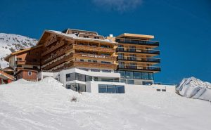 Goedkoop hotel wintersport