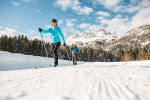 Wintersportvakantie Kitzbuhel 1