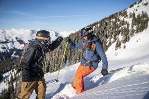 Wintersportvakantie Saalbach-Hinterglemm 8