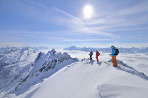Wintersportvakantie Sankt Anton am Arlberg 6