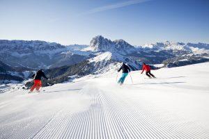 Wintersportvakantie Val Gardena 5