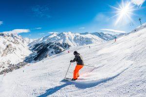 Wintersportvakantie Val d'Isere 3
